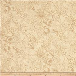 Outlander Toile Light Brown