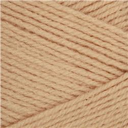 Lion Brand Yarn Pound of Love Beige
