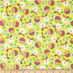 Cucina Fresco Fruit Yellow