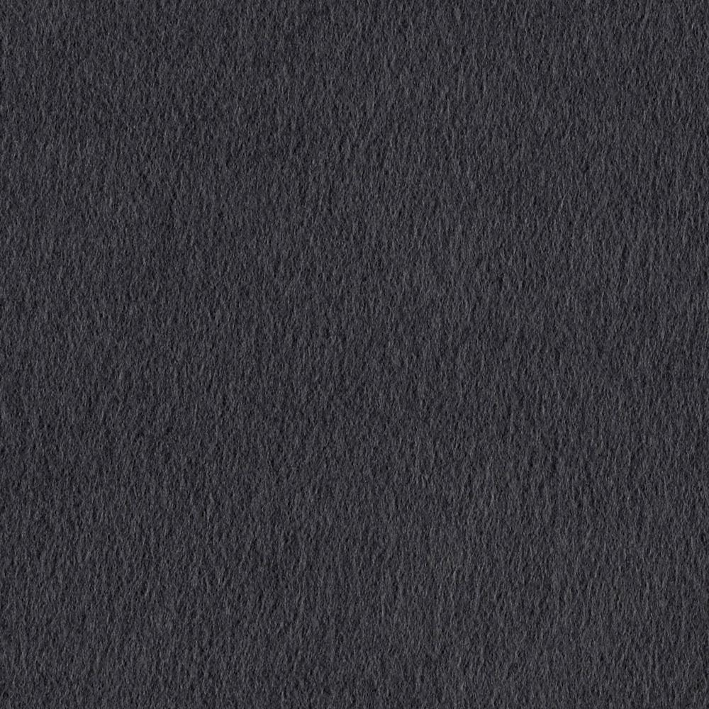 Michael Miller Flannel Solid Charcoal
