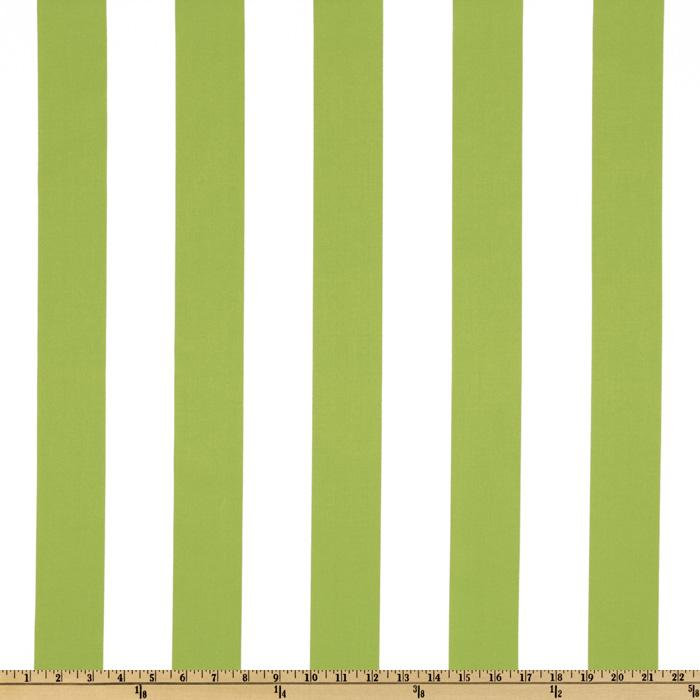 Swavelle/Mill Creek Indoor/Outdoor Finnigan Stripe Apple