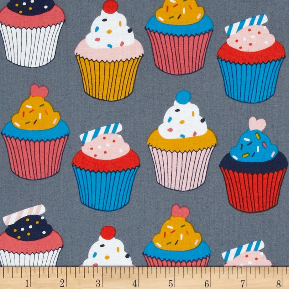 Bake Cup Cakes Multi