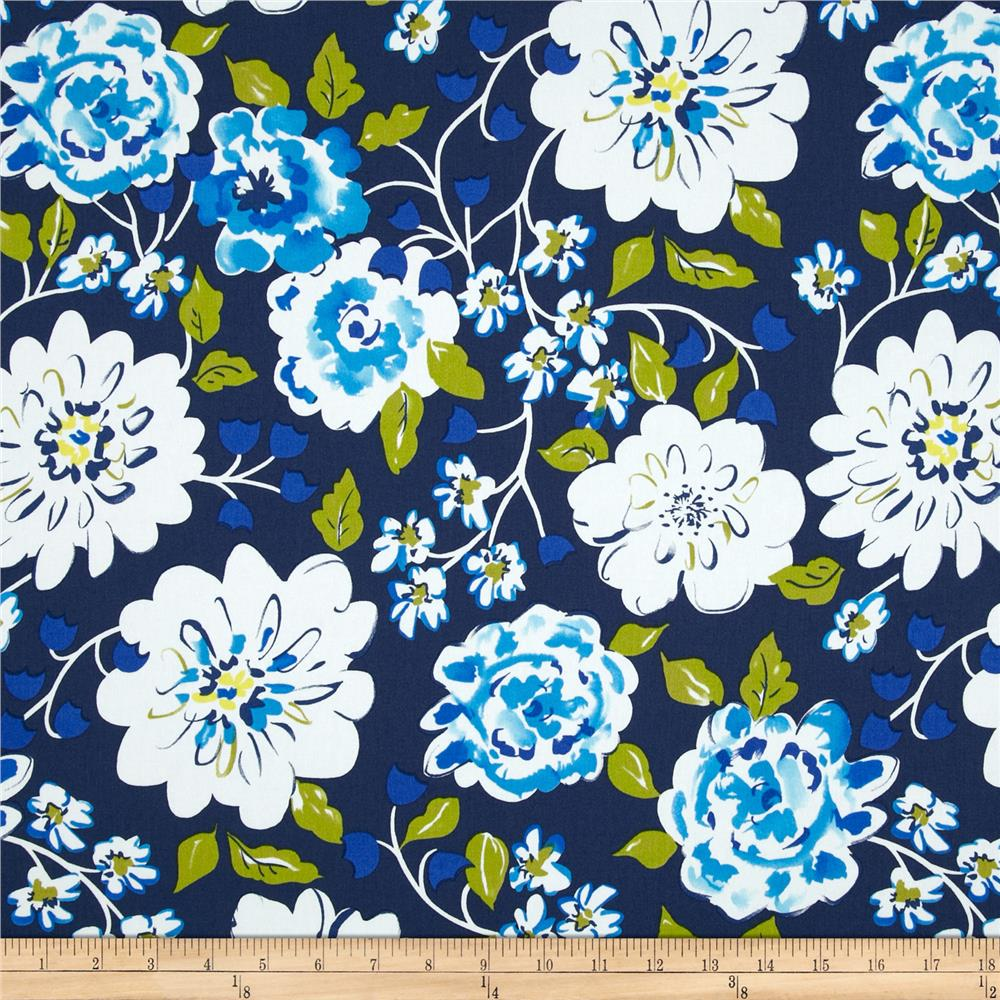 Object moved for Dena designs tea garden fabric