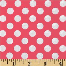 Michael Miller Ta Dot Sunset Fabric