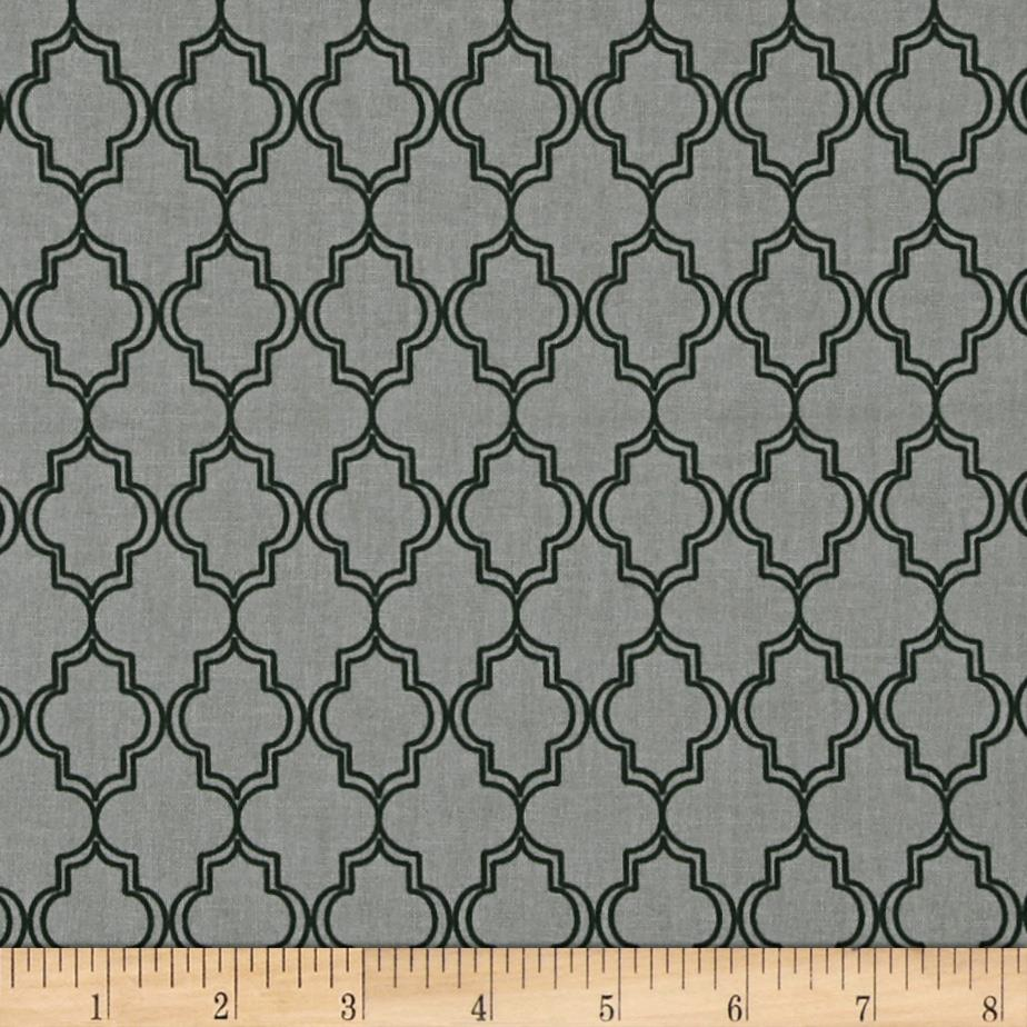 Bliss Netting Dark Grey