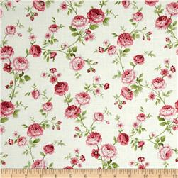 Symphony Rose Medium Rose Light Pink