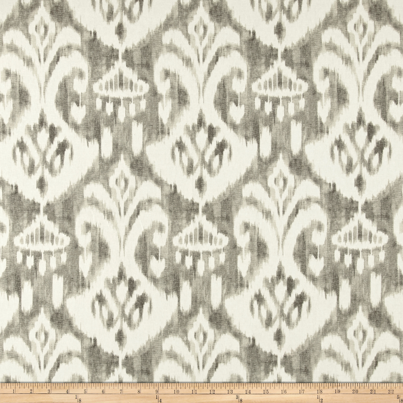 Swavelle/Mill Creek Voisey Driftwood Fabric by Swavelle Mill Creek in USA