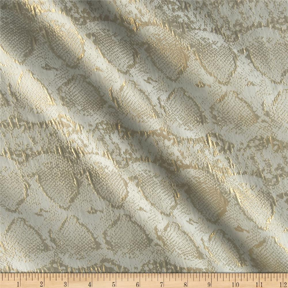 Astral Jacquard Gold/Ivory