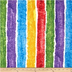 The Very Hungry Caterpillar Giant Stripe Multi