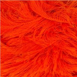 Premier Lash Lux Yarn 20 Bright Orange