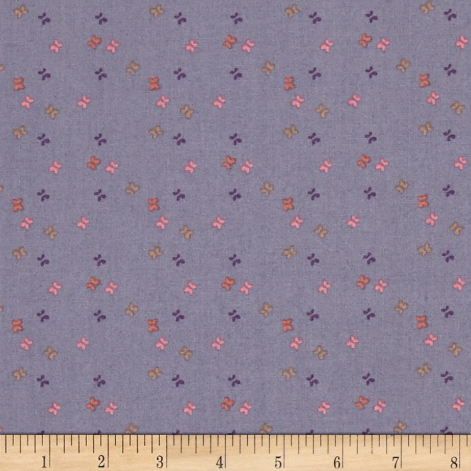On Plumberry Lane Butterfly Lavender
