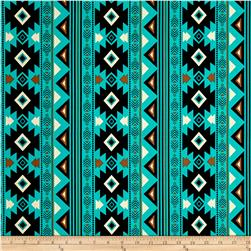 Four Winds Raindance Turquoise
