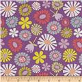 Pippet Moesby Floral Purple