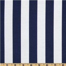 It's A Shore Thing Cabana Stripe Navy