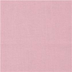 Moda Bella Broadcloth Parfait Pink Fabric