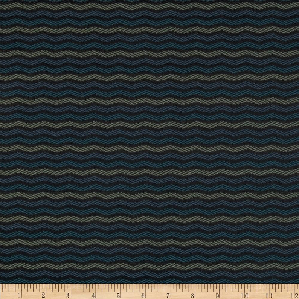 Robert Allen Promo Upholstery Ebb Tide Night Sky
