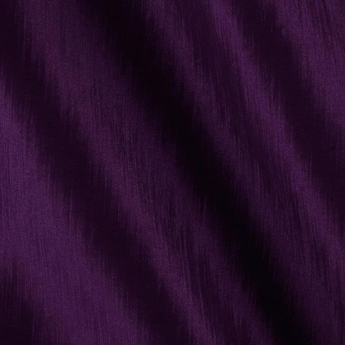 Soiree Stretch Taffeta Purple