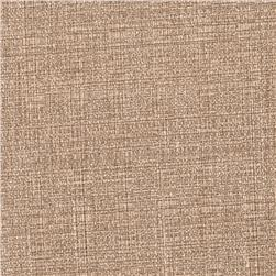 Linaire Crease Resistant Linen Look Sand