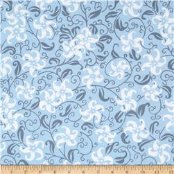 Snow Leopard Designs Floating World Jasmine Serenade