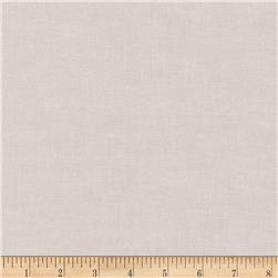 Cloud 9 Organic Cirrus Solid Broadcloth Ash