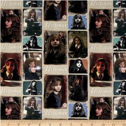 Harry Potter Hermione Multi