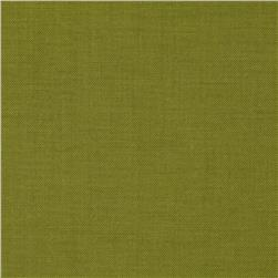 Designer Essentials Solid Broadcloth Okra