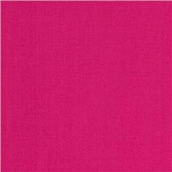 Cotton Supreme Solids Sunset Ruby