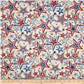 Marblehead Valor Multi Star Beige
