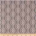 The Love Collection Fence Gray