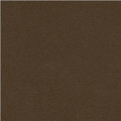 12 oz. Heavyweight Canvas Potting Soil Brown Fabric