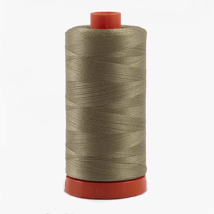 Aurifil Quilting Thread 50wt Rope Beige