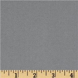 12 oz. Heavyweight Canvas Grey Fabric