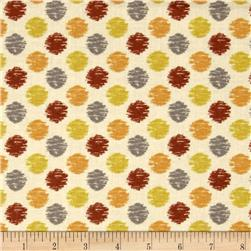 Sunshine Dots Yellow/Multi