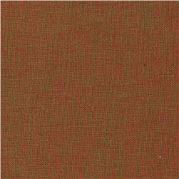 Peppered Cotton Sienna