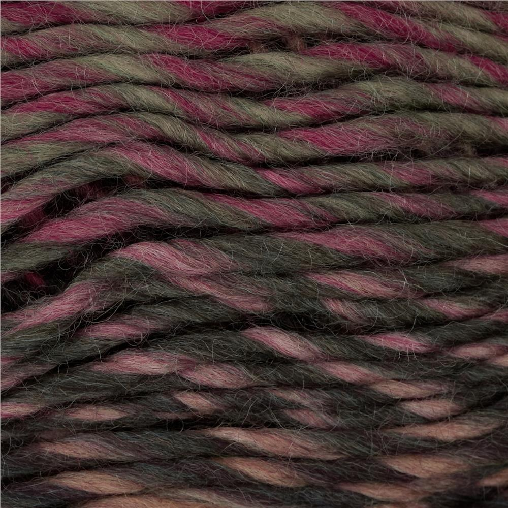 Red Heart Boutique Treasure Yarn (1907) Portrait