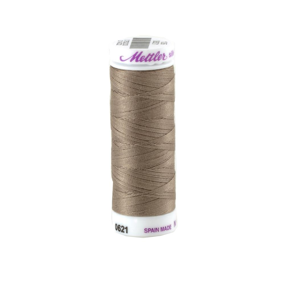 Mettler Cotton All Purpose Thread Light Sage