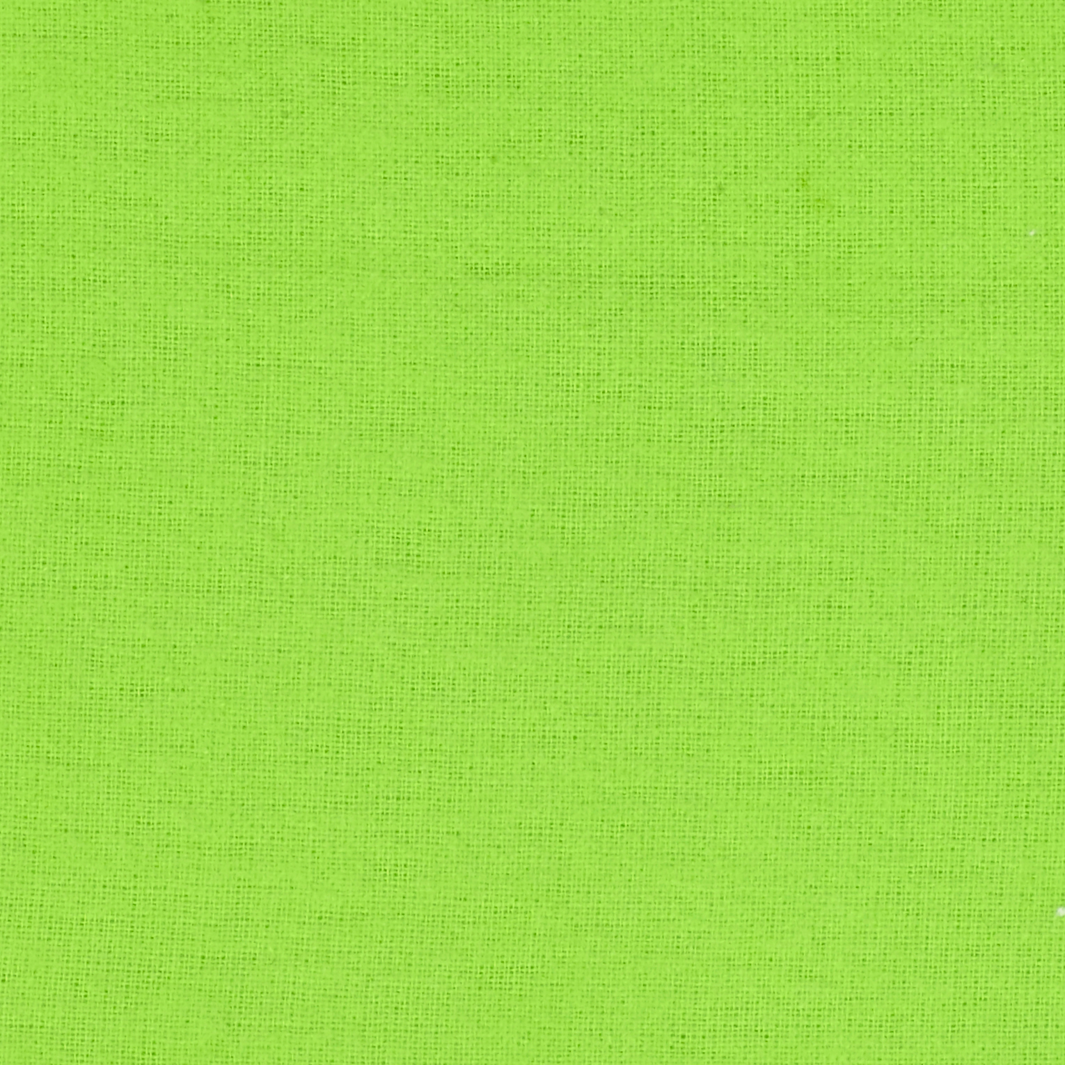 Alpine Flannel Solid Lime Fabric by Christensen in USA