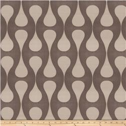Fabricut Glastonbury Satin Jacquard Shadow