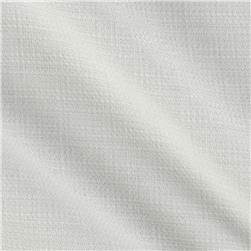 Amalfi Stretch Cotton White
