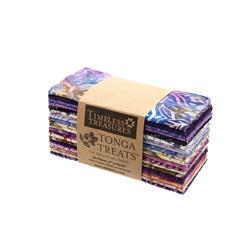 Tonga Batik Napa 6'' Treat Strips