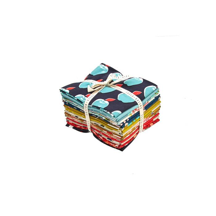 Cotton + Steel Picnic Fat Quarter