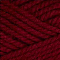 Bernat Softee Chunky Yarn (28440) Beetroot