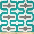 Premier Prints Indoor/Outdoor Embrace Storm/Ocean