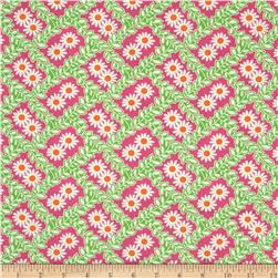 Moda Bandana Forever Funky Party Pink