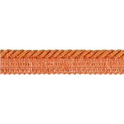 Duralee 1/4'' Lip Cord Papaya