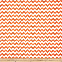 Chevron Orange