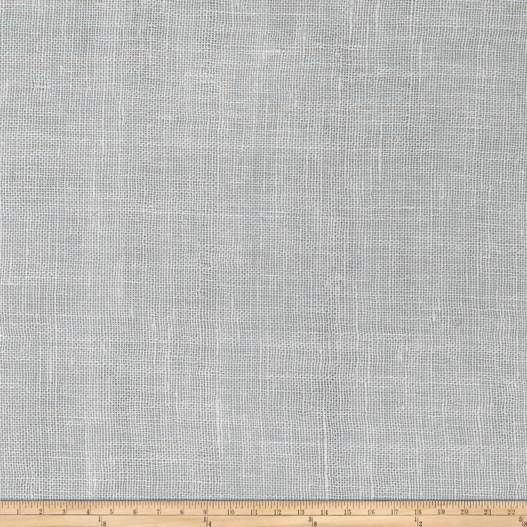 Image of Fabricut Clifton Linen Steel