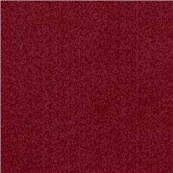 Rainbow Classicfelt 9 x12'' Craft Felt Cut Ruby