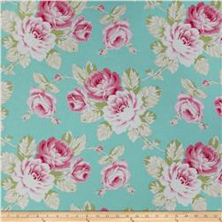 Tanya Whelan Sunshine Roses Full Bloom Roses Blue