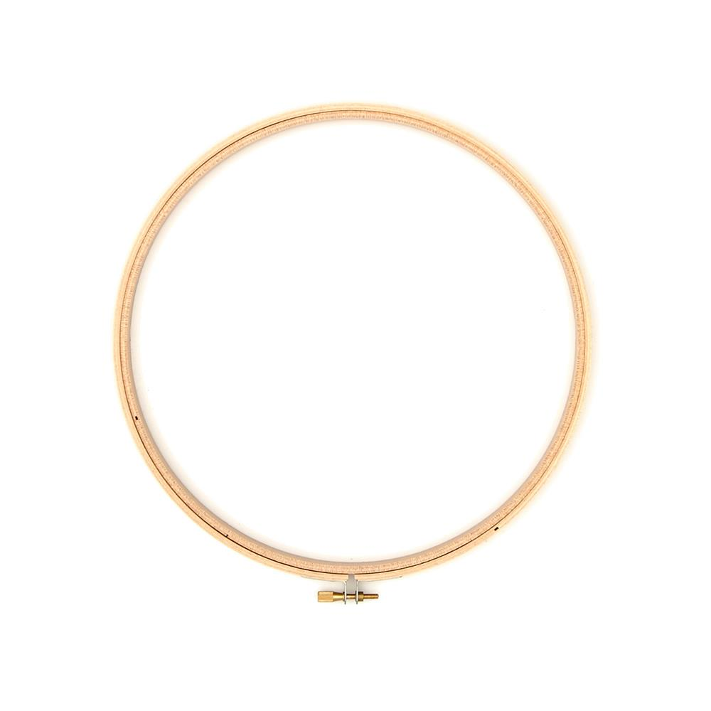 Darice Wooden Embroidery Hoop 9''